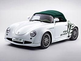 PGO Cévennes Turbo-CNG: ekologický roadster na zemní plyn: titulní fotka
