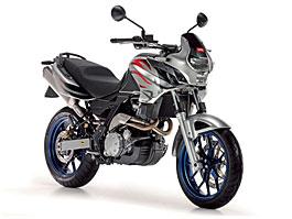 Motocykl roku 2008: vyhrajte Aprilii Pegaso: titulní fotka