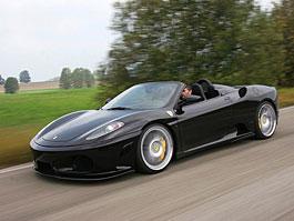 Novitec Ferrari F430 Spider F1 Bi-Compressor: nejen více síly: titulní fotka