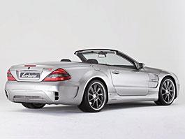 Lorinser Nardo3 Bi-Turbo: vyšlechtěný Mercedes SL: titulní fotka