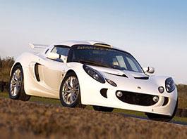 Lotus Exige Sport Cup 260 – v lepší formě: titulní fotka