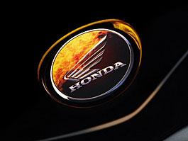 Honda 2007: celosvětové rekordní prodeje: titulní fotka