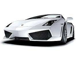 Lamborghini Gallardo LP560-4 - Rychlejší a ekologičtější (2x video): titulní fotka