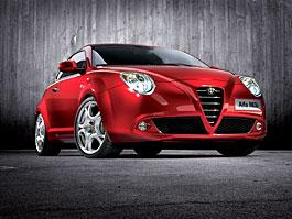 Alfa Romeo Mi.To – útok na emoce: titulní fotka
