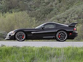 Dodge Viper Hennessey Venom 700 NM: z nabídkového katalogu Neiman Marcus: titulní fotka