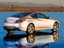 Hyundai Genesis bude filmovou hvězdou: titulní fotka