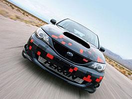Subaru Impreza WRX od Perrin Performance: titulní fotka
