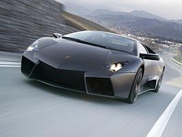 Lamborghini Reventon – pokochejte se: titulní fotka