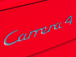 Bude mít Porsche spojku Haldex?: titulní fotka