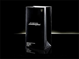 Blicí pytlík od Lamborghini: titulní fotka