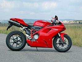Ducati dvakrát vítězí v
