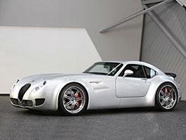 Wiesmann za rok představí GT MF4 a GT MF5 Roadster: titulní fotka