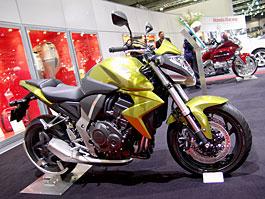 AMI/AMITEC Lipsko 2008: motorky a skútry (fotogalerie): titulní fotka