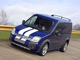 Zahrává si Ford s pověstí svých sportovních modelů?: titulní fotka