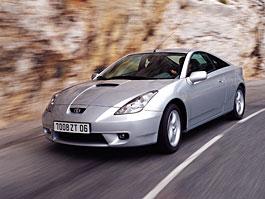 Subaru a Toyota - více sportovních vozů: titulní fotka