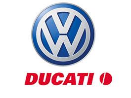 Ředitel Volkswagenu chce koupit Ducati: titulní fotka