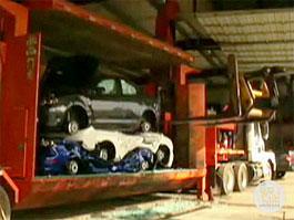 Mazda sešrotuje 4703 aut: titulní fotka