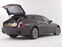 Carrozzeria Touring Maserati - další fotografie: titulní fotka
