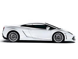 Lamborghini se budou od Audi lišit více: titulní fotka