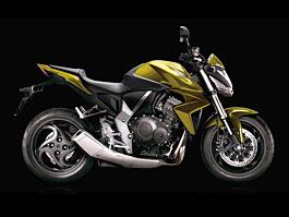 Motocykl roku 2008: vítězem je Honda CB1000R: titulní fotka