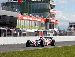 Slavnostní otevření brněnského Automotodromu se blíží: titulní fotka