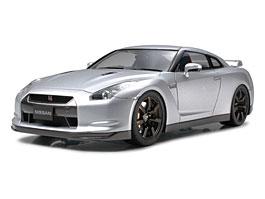 Nissan GT-R (skoro) pro každého: titulní fotka