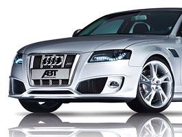 ABT má novou masku chladiče pro všechny modely Audi: titulní fotka