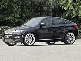 Hartge připravil sportovní paket pro BMW X6: titulní fotka