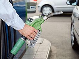 Když ceny pohonných hmot přes noc vzrostou o 67 %...: titulní fotka