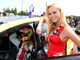 Brno WTCC Babes: titulní fotka