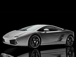 Lamborghini Gallardo od STRUT - ať žije karbon: titulní fotka
