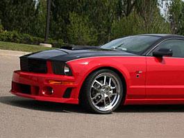 Roush RTC Mustang - první ochutnávka: titulní fotka