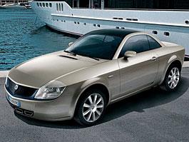 Fiat chystá nové sportovní modely pro Abarth, Lancii a Alfu: titulní fotka
