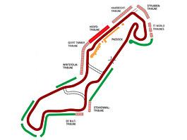 GP Nizozemí - výsledky závodů všech kubatur: titulní fotka