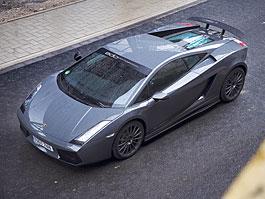 Lamborghini Gallardo Superleggera od edo competition: titulní fotka