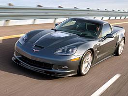 Corvette ZR1 porazila Nissan GT-R na Ringu: titulní fotka