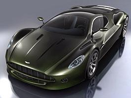 AM V10 – Supersport od Astonu: titulní fotka