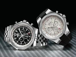 Breitling Bentley GMT a Chopard Mille Miglia – hodinky versus auta: titulní fotka