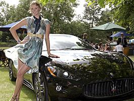 Maserati Ladies Day - mužům vstup zakázán: titulní fotka