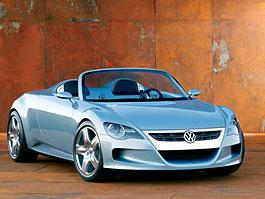 VW Concept R asi ještě neřekl poslední slovo: titulní fotka