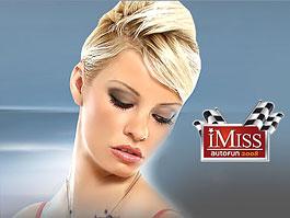 iMiss autofun aneb zvolte si svou královnu: titulní fotka