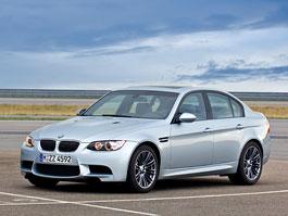 BMW M3 sedan - nejrychlejší ... facelift všech dob: titulní fotka
