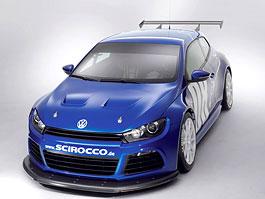 Volkswagen zvažuje vstup do WRC: titulní fotka