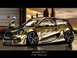 VW Polo může být hot!: titulní fotka