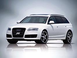 ABT vyladil Audi RS6 na 700 koní: titulní fotka