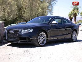 Spy Photos: Audi RS5 bez maskování!: titulní fotka