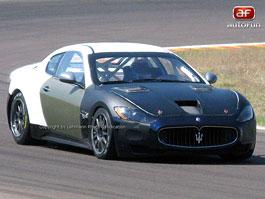Spy Photos: Maserati GT Trofeo: titulní fotka