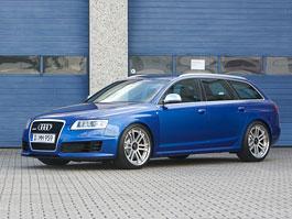 Audi RS6 Avant by Imsa: 650 nažhavených koní: titulní fotka