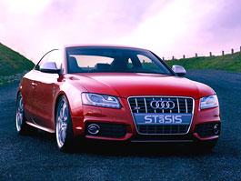 Stasis Audi S5: z rychlého ještě rychlejší: titulní fotka