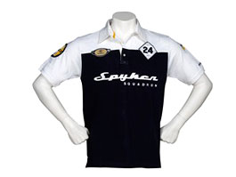 Spyker spustil e-shop na své značkové doplňky: titulní fotka